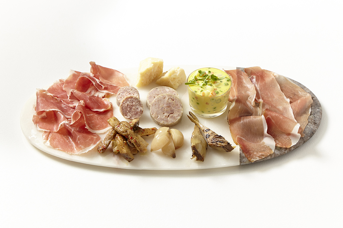 About This Project  sc 1 st  Merlo on Maple & Italian meat u0026 cheese platter | Merlo Chicago