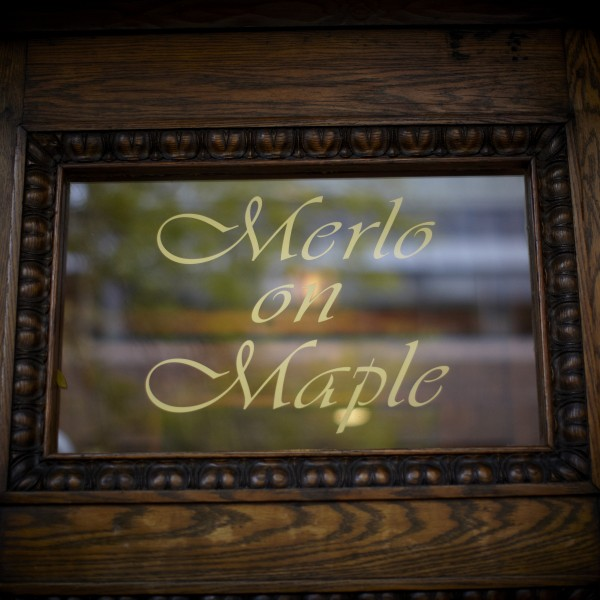 Merlo on Maple, authentic Italian cuisine in Chicago