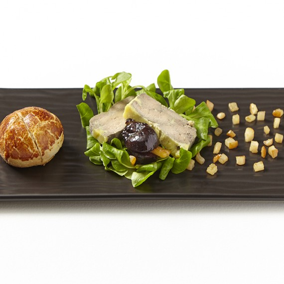 Terrine-of-foie-gras